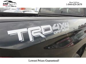 2015 Toyota Tundra SR5 5.7L V8 W/BLUETOOTH, BACK-UP CAM, SUNROOF Edmonton Edmonton Area image 10