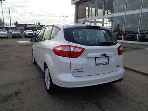 2013 Ford C-Max Hybrid SEL Edmonton Edmonton Area image 3