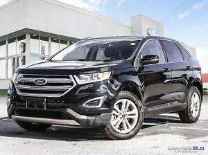 2016 Ford Edge $270 b/w, SEL, leather roof, nav