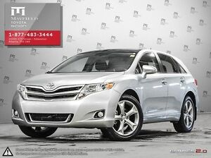 2015 Toyota Venza XLE V6 All-wheel Drive (AWD)