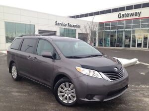 2015 Toyota Sienna LE AWD Heated Seats, Backup Cam