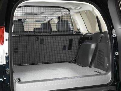 Genuine Toyota Dog Guard for 7 Seater Full Height Land Cruiser 08/09 - Present