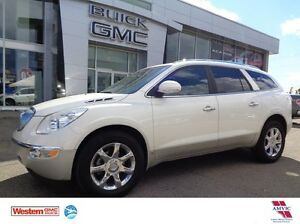 2008 Buick Enclave CXL - AWD! Sunroof, Navigation, DVD