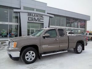 2013 GMC Sierra 1500 SLT - Winter Clearance! Don't Pay Till May!
