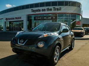 2014 Nissan Juke SV, AWD, Alloy Rims, Bluetooth, Power Windows,