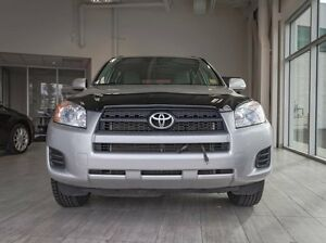 2012 Toyota Rav4 4WD, Roof Rack, Bluetooth, Power Windows, Power Edmonton Edmonton Area image 4