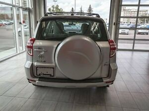 2012 Toyota Rav4 4WD, Roof Rack, Bluetooth, Power Windows, Power Edmonton Edmonton Area image 7