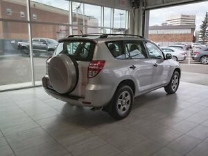 2012 Toyota Rav4 4WD, Roof Rack, Bluetooth, Power Windows, Power Edmonton Edmonton Area image 8
