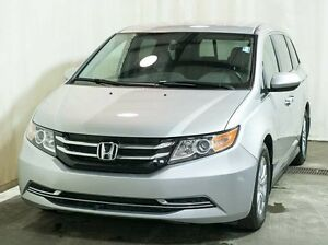 2015 Honda Odyssey EX RES w/ TV/DVD, Lane Watch Camera