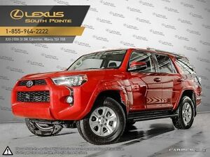 2015 Toyota 4Runner Upgrade Package 4x4