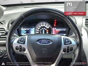 2015 Ford Explorer XLT Four-wheel Drive (4WD) Edmonton Edmonton Area image 11