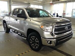 2014 Toyota Tundra TRD Offroad Package 5.7L V8 4dr 4x4 Double Ca