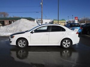 2014 Mitsubishi Lancer GT 4dr Front-wheel Drive Sedan