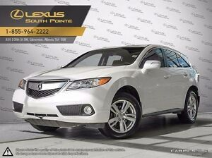 2014 Acura RDX RDX All-wheel Drive (AWD)