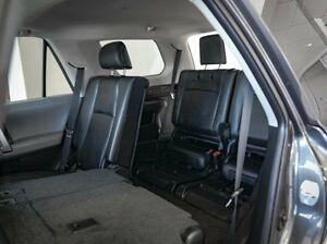2012 Toyota 4Runner SR5 Upgrade, Leather, Heated Seats, Back Up  Edmonton Edmonton Area image 30