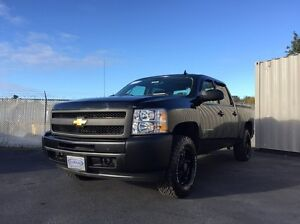 2013 Chevrolet Silverado 1/*** M.E.S. WAS $33950 NOW $30950.00