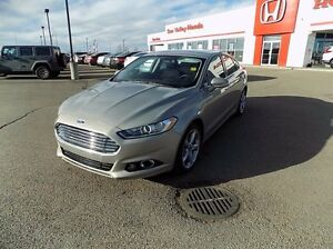 2016 Ford Fusion SE 4dr Front-wheel Drive Sedan