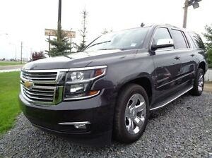 2015 Chevrolet Suburban 1500 1500 LTZ - 4x4! Leather, Navigation