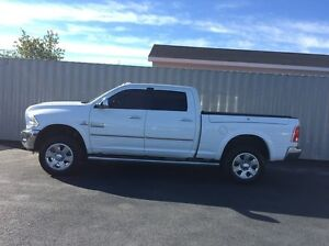 2015 Ram 3500 Limited  /*** M.E.S. WAS $64950 NOW $61950.00