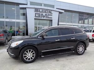 2014 Buick Enclave Leather - AWD! Sunroof, Heated Leather