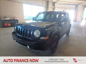 2012 Jeep Patriot Sport/North 4d 4x4 RENT TO OWN $8 A DAY
