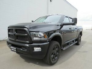 2016 Ram 3500 Laramie 4x4 Crew Cab 6.3 ft. box 149.5 in. WB SRW