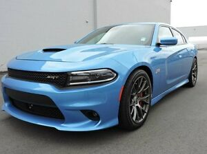 2015 Dodge Charger SRT 392 4dr Rear-wheel Drive Sedan