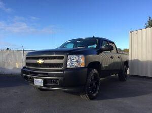 2013 Chevrolet Silverado  Y.E.S WAS $33,950 NOW $30,977