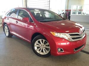 2014 Toyota Venza 4dr All-wheel Drive
