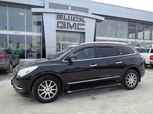 2014 Buick Enclave Leather - Winter Clearance! Don't Pay Till Ma