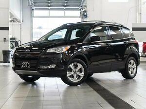 2013 Ford Escape SE 4dr 4x4