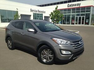 2013 Hyundai Santa Fe Sport Sport AWD - Only 72K! Heated Seats &