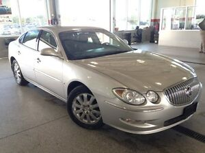 2008 Buick Allure CXL - Leather Heated Seats, Dual-Zone AC