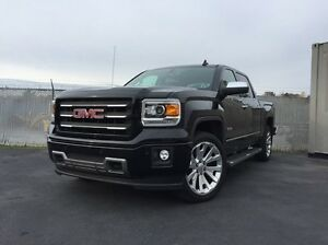 2015 GMC Sierra 1500 SLT  Y.E.S WAS $49,950 NOW $47,777