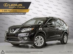 2014 Nissan Rogue SV All-wheel Drive (AWD)