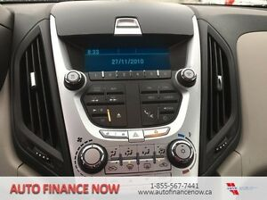 2011 Chevrolet Equinox 1LT All-wheel Drive RENT TO OWN $9 A DAY Edmonton Edmonton Area image 16