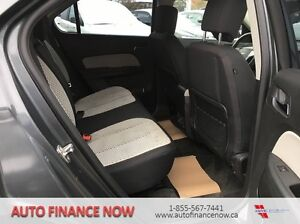 2011 Chevrolet Equinox 1LT All-wheel Drive RENT TO OWN $9 A DAY Edmonton Edmonton Area image 9