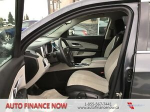 2011 Chevrolet Equinox 1LT All-wheel Drive RENT TO OWN $9 A DAY Edmonton Edmonton Area image 14