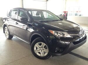 2015 Toyota Rav4 LE 4dr All-wheel Drive - Only 57k! - Bluetooth,