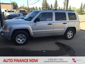 2009 Jeep Patriot CHEAP RELIABLE INSPECTED RENT TO OWN