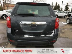 2011 Chevrolet Equinox 1LT All-wheel Drive RENT TO OWN $9 A DAY Edmonton Edmonton Area image 4