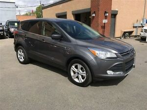 2014 Ford Escape AWD CLEAN CARPROOF! PRICE REDUCED!
