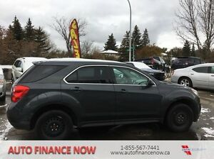 2011 Chevrolet Equinox 1LT All-wheel Drive RENT TO OWN $9 A DAY Edmonton Edmonton Area image 6