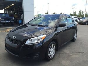 2010 Toyota Matrix Convenience Pkg