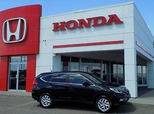 2016 Honda CR-V EX-L 4dr All-wheel Drive