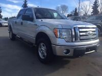 2011 Ford F150 XLT ~ 4x4 ~ 5.0L V8 ~ Tow Package ~ $183 b/w