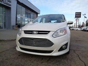 2013 Ford C-Max Hybrid SEL Edmonton Edmonton Area image 7