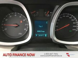 2011 Chevrolet Equinox 1LT All-wheel Drive RENT TO OWN $9 A DAY Edmonton Edmonton Area image 11
