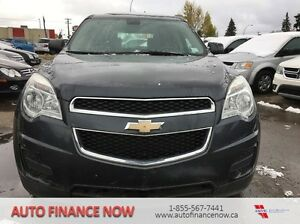 2011 Chevrolet Equinox 1LT All-wheel Drive RENT TO OWN $9 A DAY Edmonton Edmonton Area image 5