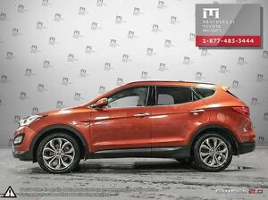 2014 Hyundai Santa Fe Sport 2.0T Limited All-wheel Drive (AWD) Edmonton Edmonton Area image 3